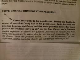 Journal Writing Ideas For  st Graders   journal writing prompts     Critical Thinking Worksheets For  st Grade Infowave Knowledgeware
