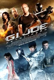 G.I. Joe 2 El Contraataque (2013)