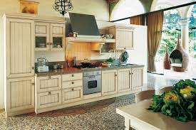 Used Kitchen Cabinets Craigslist Baffling L Shape Brown Color Wooden Kitchen Cabinets Featuring