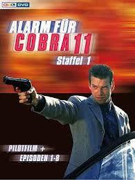 ดูหนัง Alarm For Cobra 11 ซิ่ง สายฟ้าเร็วกว่านรก