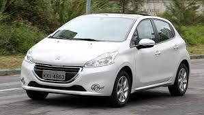 Ao volante: Peugeot 208 Allure | Autos Segredos