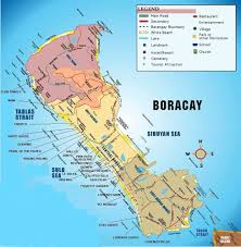 Metro Manila Map by Boracay Location Map Boracay Map Philippines