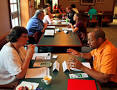 Town-gown collaboration offers 'speed dating' to match nonprofits