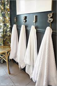 bathroom br baskets towels bathroom towel decor ideas bathroom