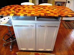 kitchen rolling kitchen cabinet kitchen cart stainless steel top
