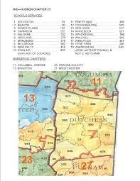 New York County Map by Best Places To Live In Poughkeepsie New York Map Area Surrounding