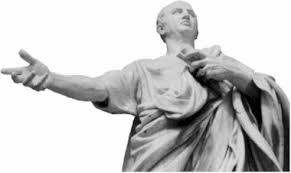 Marcus Tullius Cicero - Philosopher Extra-ordinaire