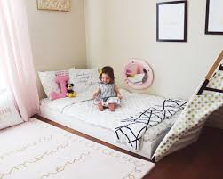 black friday toddler bed montessori floor bed inspiration roundup best and most efficient