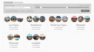 las vegas new homes for sale brand new homes and floorplans read more about buying new construction or alternatively you can search the complete new home inventory below