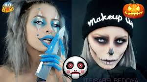 special effects makeup transformations top 20 easy halloween