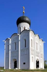 Iglesia de la Intercesión del río Nerl