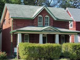 William V. Carr House