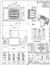 delphi connection systems automotive connectors mouser