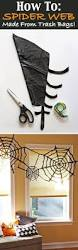 quick easy halloween crafts best 20 homemade halloween decorations ideas on pinterest