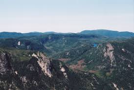 Laurentian Mountains