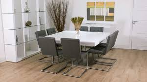 square dining table contemporary video and photos