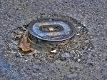 S��curit��: l��tat des routes �� sainte-