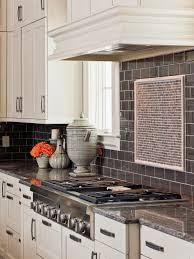 Lowes Kitchen Backsplash Bright Black Subway Tile Kitchen Backsplash 109 Black Subway Tile