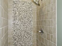 Shower Tile Ideas Small Bathrooms by Download Bathroom Shower Tile Ideas Gurdjieffouspensky Com