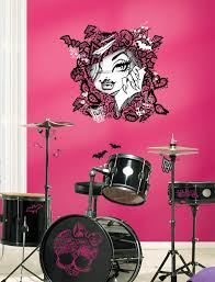 23 large monster high wall decals monster high wall art vinyl 23 large monster high wall decals monster high wall art vinyl decal custom personalized name one artequals com