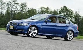 bmw 3 series review 2011 bmw 335i sedan test u2013 car and driver