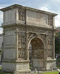 Arch of Trajan