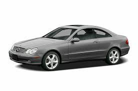 2005 mercedes benz clk class new car test drive