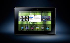 BlackBerry‑PlayBook‑Tablet‑PC