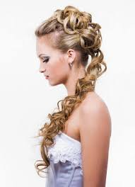 elegant classy and formal hairstyles for long hair