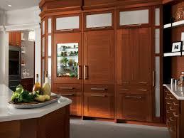 Kitchen Cabinet Decor Ideas by Wood Cabinet Colors Kitchen Design