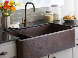 stainless sink styles
