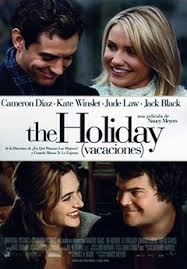 ver the holiday (vacaciones)