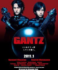 Gantz (2011)