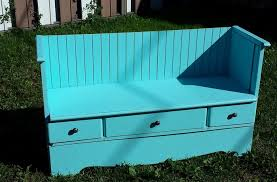 Diy Reclaimed Wood Storage Bench by 77 Diy Bench Ideas U2013 Storage Pallet Garden Cushion Rilane