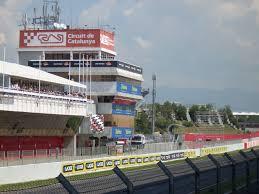 Circuito de Barcelona-Cataluña