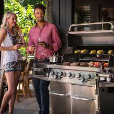 Regal Kitchen Pro Collection Broil King Regal S 590 Pro The Barbecue Store Spain