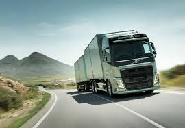 volvo freight trucks volvo trucks launches positioning service for time critical goods