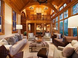 Lodge Living Room Decor by 200 Best A Lodge My Dream Home Images On Pinterest Home