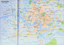 China Google Maps by China Nanning Map Tourist Attractions Hotels