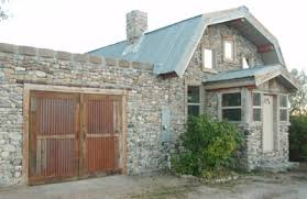 How To Build A Cottage House by Sustainable Living Skills Stone Masonry Log House Alternative
