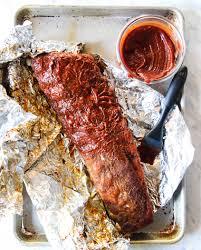 whole30 bbq ribs u2013 the defined dish