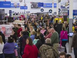 Thursday Thanksgiving Sales Walmart Ditching Doorbusters Starting Store Deals At 6 P M