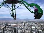 Image result for roller coasters in las vegas