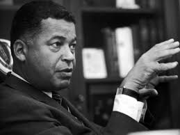 Mr. Edward Brooke is the first African-American senator since the Reconstruction era in the United States and the first Black senator elected by popular ... - senator-edward-brooke-of-massachusetts