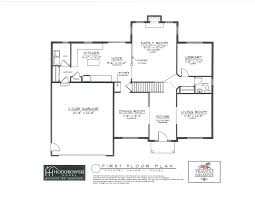 How Many Square Feet Is A 1 Car Garage Mohawk Hills Development Judith Ann Realty Inc