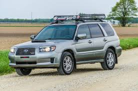 sold in 2007 forester xt sports ugm 5spd 82 000 miles subaru