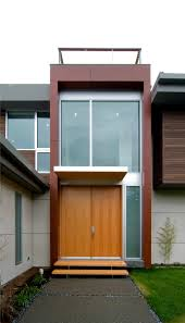 contemporary exterior doors for home artenzo
