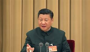 Xi to head central commission for integrated military  civilian     Shanghai Daily