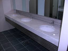 double vanity countertop bathroom trend vanity countertops