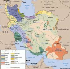 Pakistan On The Map 40 Maps That Explain The Middle East